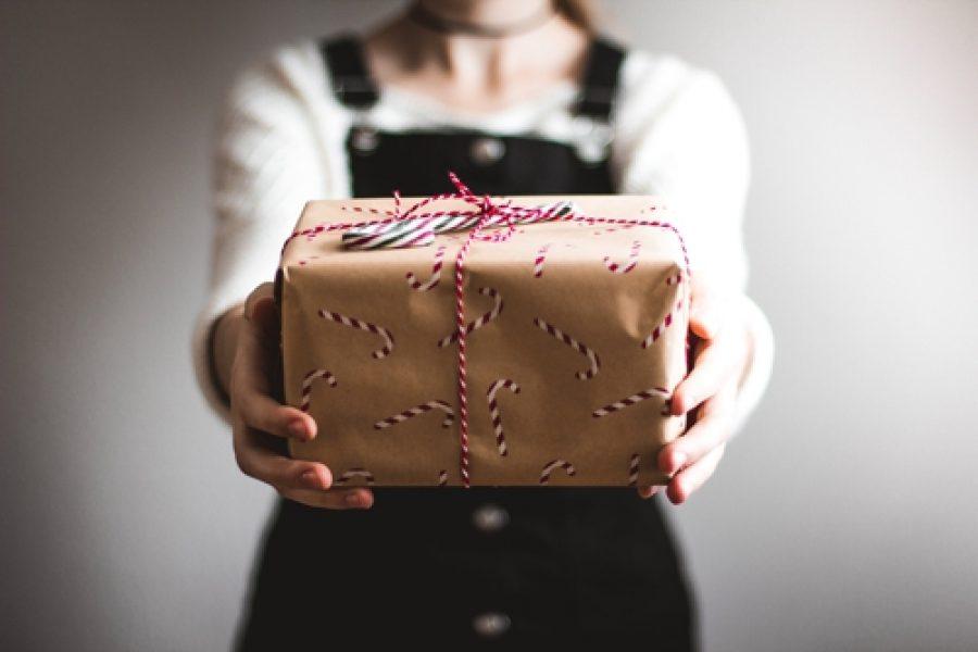 Een cadeautje voor jou